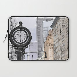 I have visited the city many years ago, I love New York Laptop Sleeve