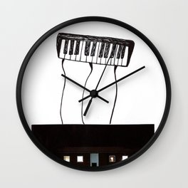 0093745656 Wall Clock