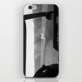Take-off iPhone Skin