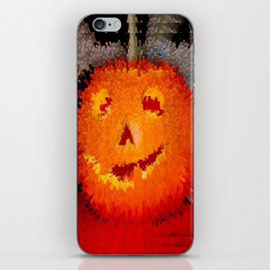 Jack's Back! iPhone & iPod Skin