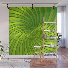 Spiral Vortex G319 Wall Mural