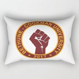 BETHUNE-COOKMAN CLASS OF 2017 Rectangular Pillow