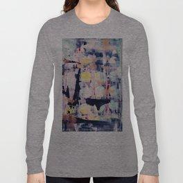 Painting No. 2 Long Sleeve T-shirt