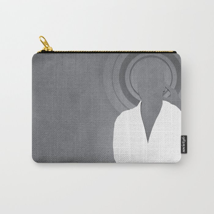 psychiatry Carry-All Pouch