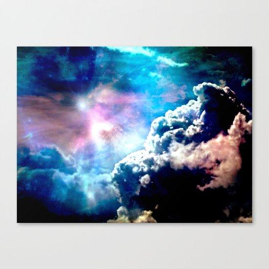 α Cepheus Canvas Print