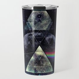 LYYT SYYD ºF TH' MYYN Travel Mug