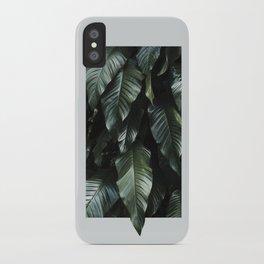 Growth II iPhone Case