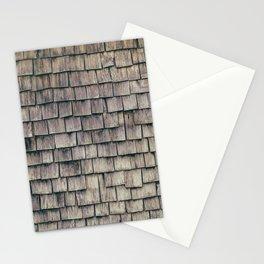 SHELTER / 3 Stationery Cards