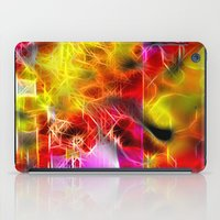 holiday iPad Cases featuring Holiday by BeachStudio