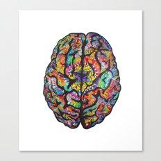 A Renewed Mind Canvas Print