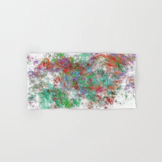 fine colour play (A7 B0166) Hand & Bath Towel