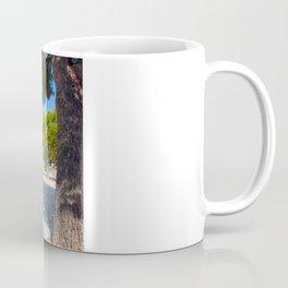 Majorca Sea View Coffee Mug