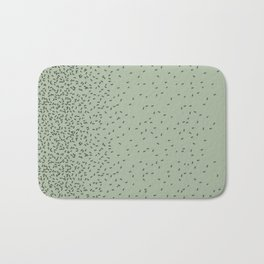 ANTS GREEN (BIG RUG) Bath Mat