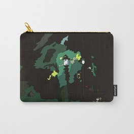 Summer mist Carry-All Pouch