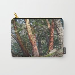MADRONA WOODS Carry-All Pouch