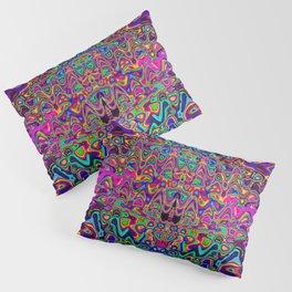Butterfly Effect Pillow Sham