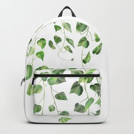 Golden Pothos - Ivy Backpack