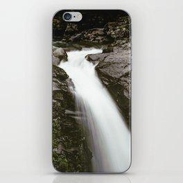 PNW Waterfall iPhone Skin