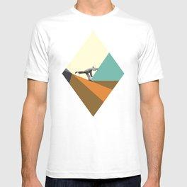 Deconstructing T-shirt