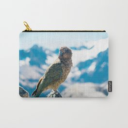 Flightless Heights Carry-All Pouch