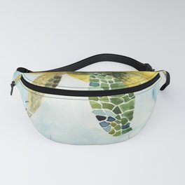 Turtles Fanny Pack