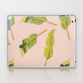 Tropical '17 - Solar [Banana Leaves] Laptop & iPad Skin