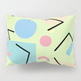 Memphis #103 Pillow Sham