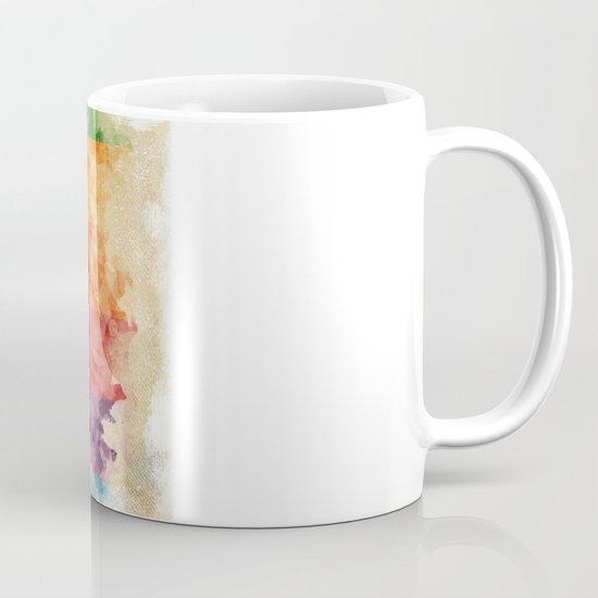 The Apple iVolution Mug