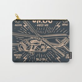 BLACK HAWK Carry-All Pouch