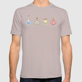 magic potions T-shirt