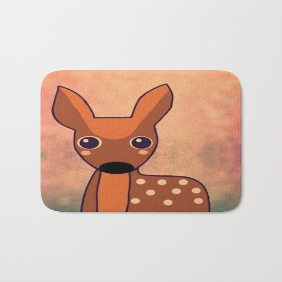 Little Deer-96 Bath Mat