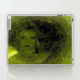 Bond's Woman Laptop & iPad Skin
