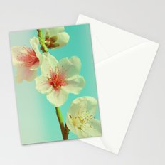 This looks like spring! Stationery Cards