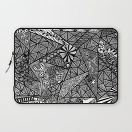 Germ Control Laptop Sleeve