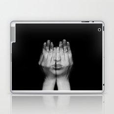 I Can See Through You Laptop & iPad Skin