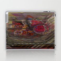Now My Soul Laptop & iPad Skin