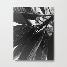 Natural Background 03 Metal Print