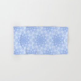 Star Vortex - Color: Cerulean Sky Hand & Bath Towel