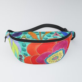 Safe Space Fanny Pack
