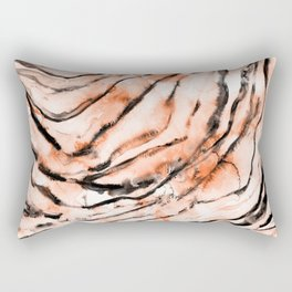 Easy Tiger Rectangular Pillow