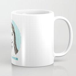 Wentworth | Jodie Spiteri Coffee Mug