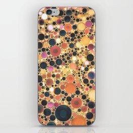 :: Pumpkin Spice :: iPhone Skin