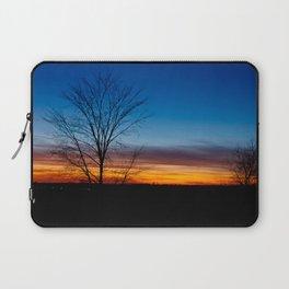Caledon Sunset Laptop Sleeve