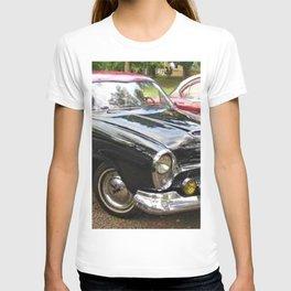 Rare 1959 Argentinian Model Only Kaiser Carabela T-shirt