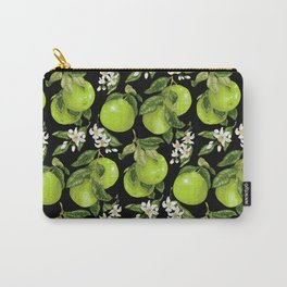 Blooming pomelo with fruits Carry-All Pouch