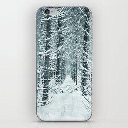 Nordic Kingdom iPhone Skin