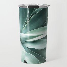 Bursting into life Travel Mug