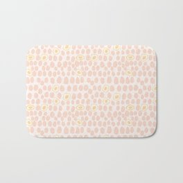 Eggs Bath Mat