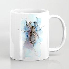 Vinegaroon Coffee Mug