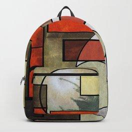 Falling Industrial Backpack